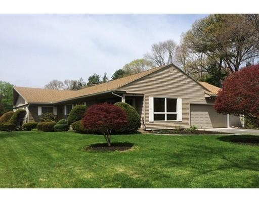 Longmeadow Homes for Sale