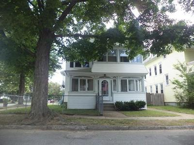 Multi Family Homes For Sale in Springfield, MA