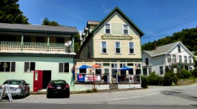 Inn for Sale in Vermont